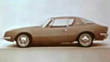 Studebaker Avanti se ukazuje na starých záběrech