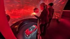 Audi otevřelo ve Wolfsburgu kybernetický pavilon