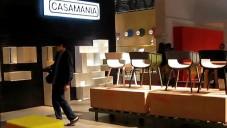 Projděte se stánkem Casamania mezi novinkami