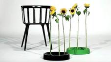 Marcus Arvonen navrhl židli a mísu pro Ikea PS 2012