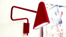 Steve Howard ukazuje nová LED světla Ikea PS 2012