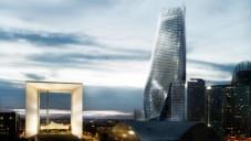 Thom Meyne představuje mrakodrap Tour Phare