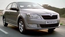 Indický vůz Škoda Rapid cílí v reklamě na rodinu