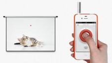 Smart Dot je laserové ukazovátko pro chytré mobily