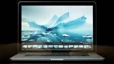 Apple MacBook Pro je inovován po všech stranách