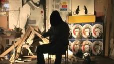 Banksy je tajemný a nejnadanější streetartový umělec