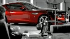 BMW Zagato Coupé popisován svými designéry