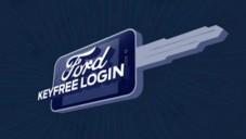 Ford KeyFree mobilem otevře auto i přihlásí Facebook