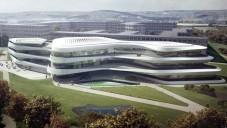 Zelený klimatický fond v Bonnu bude kosmický