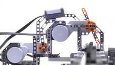 Nizozemci postavili z Lega malý Turingův stroj