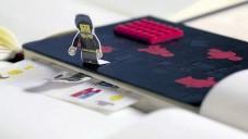 Do Česka přichází zápisníky Moleskine v edici Lego