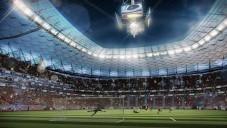 GMP Architekten postavili ve Varšavě nový stadion