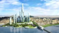 Soulu postaví čtvrť Yongsan plnou mrakodrapů