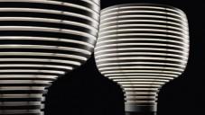 Aisslinger vypráví o magické lampě Behive pro Foscarini