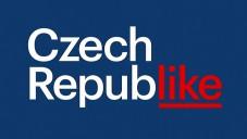 Česká republika má nové logo Czech Republike