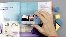 Ikea chystá aplikaci odkrývající nový obsah katalogu