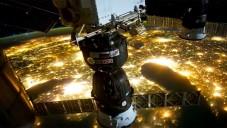 Knate Myers vytvořil úchvatné záběry Země z ISS