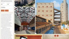 Phaidon vydal velký atlas architektury 20. století
