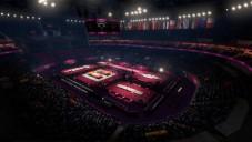 Podívejte se do Greenwich Arena na snímcích ze hry