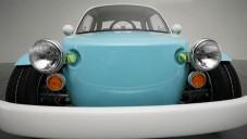 Toyota Camatte změní svůj design během pár minut
