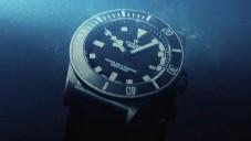 S hodinkami Tudor Pelagos se potopíte do 500 metrů
