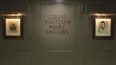 Projděte se výstavou Louis Vuitton – Marc Jacobs