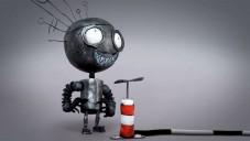 Tim Burton má na výstavu v Paříži nafoukanou znělku