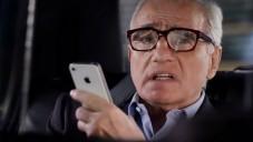 Siri od Apple pomáhá Scorsesemu zvládnout těžký den