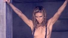 Rankin natočil pro Esquire sexy video s Heidi Klum