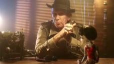 Jean Paul Gaultier ze sebe v seriálu dělá detektiva