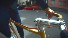 MyOwnBike ukazují jízdu na ručně tvořených kolech