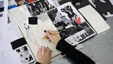 Fashionary používají noví i profi módními návrháři