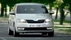 Škoda Rapid jde do sériové výroby v Mladé Boleslavi