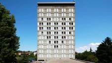 Francouzská kolej udělala animaci pomocí 400 oken