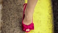 Dior má kolekci bot na podzim a zimu letně zářivou