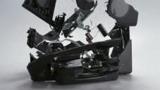 FuseProject nechali explodovat staré docky pro iPhone