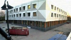KAW za rok přestavěli policejní stanici na úkryt dívek