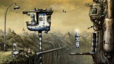 Česká hra Machinarium přichází už i na Playstation