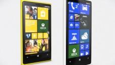 Podívejte se na špičkový mobil Nokia Lumia 920