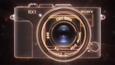 Sony má první kompaktní foťák s full frame čipem