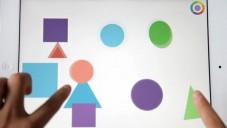 VisuaMusio pro iPad učí děti skládat hudbu dotykem