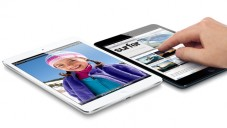 Apple uvádí na trh malý a levný tablet iPad mini