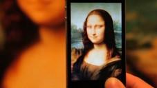 Mobilní aplikace ARART umí rozpohybovat umění