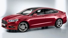 Ford Mondeo získal moderní vzhled i eleganci