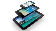 Google už nabízí dva tablety a mobil v řadě Nexus