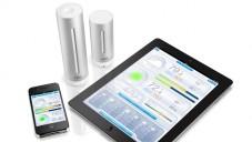 Netatmo je první meteo stanice pro iPhone a iPad