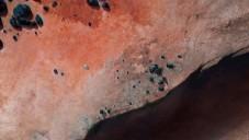 Red Jurney ukazuje v animaci krásy planety Mars
