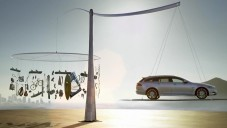 Jaguar vyvážil XF Sportbrake a pár obyčejných věcí