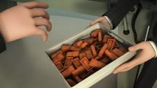 Lego připravilo krátký film o vzniku kostek i firmy