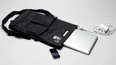 Unit Portables je modulární systém tašek ze Švédska